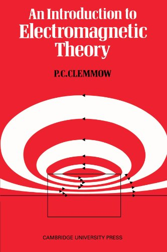 9780521098151: An Introduction to Electromagnetic Theory