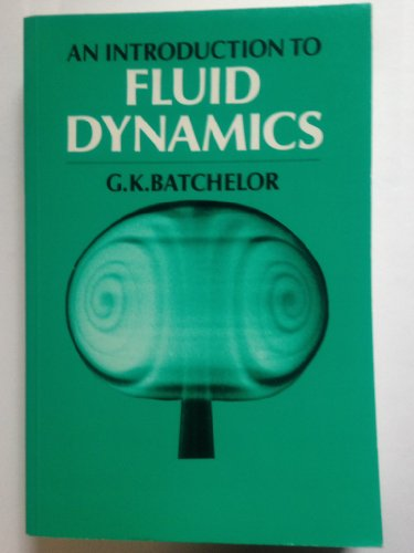 9780521098175: An Introduction to Fluid Dynamics