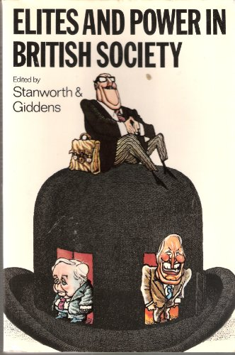 9780521098533: Elites and Power in British Society (Cambridge Studies in Sociology)