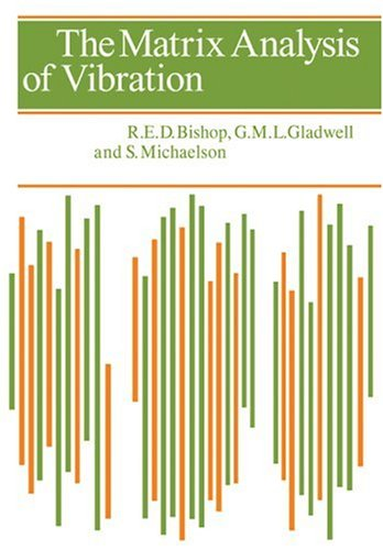 9780521098854: The Matrix Analysis of Vibration