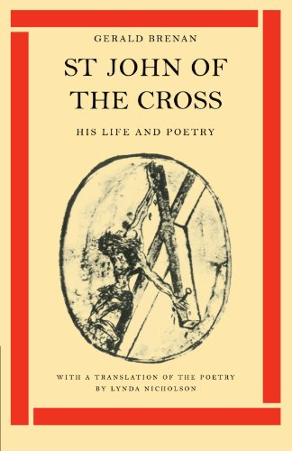 9780521099530: St John of the Cross: His Life and Poetry