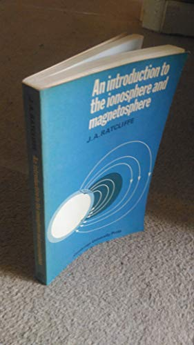 9780521099707: An Introduction to Ionosphere and Magnetosphere