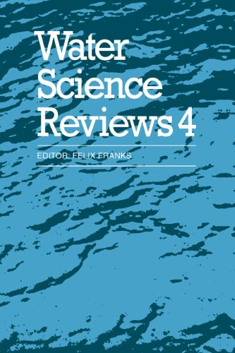 9780521100250: Water Science Reviews 4: Volume 4: Hydration Phenomena in Colloidal Systems