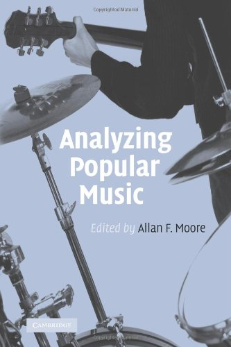 9780521100359: Analyzing Popular Music