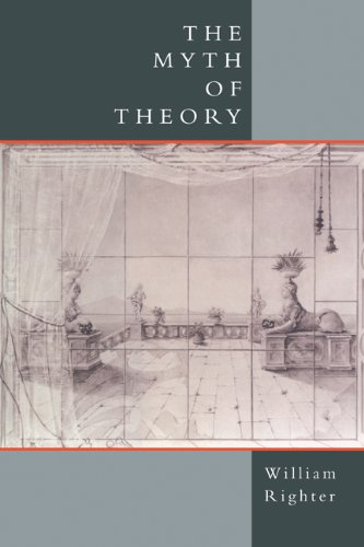 9780521100410: The Myth of Theory
