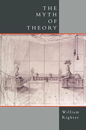 9780521100410: The Myth of Theory