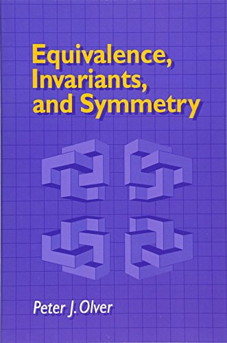 9780521101042: Equivalence, Invariants and Symmetry