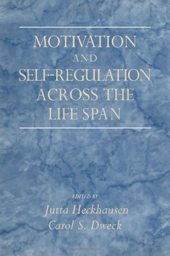 9780521101486: Motivation and Self-Regulation across the Life Span