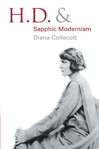 9780521101837: H.D. and Sapphic Modernism 1910-1950