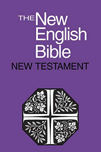 9780521101967: The New English Bible: The New Testament (The New English Bible Library Edition 3 Volume Paperback Set)