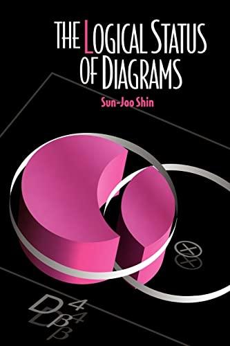 9780521102773: The Logical Status of Diagrams
