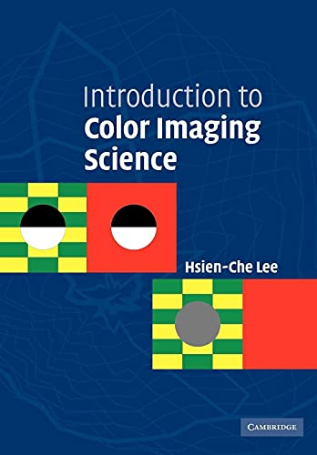 9780521103138: Introduction to Color Imaging Science