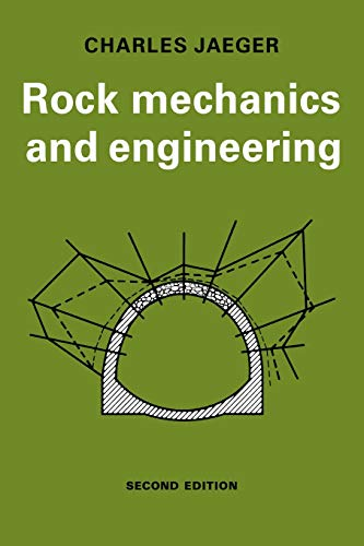 9780521103381: Rock Mechanics and Engineering