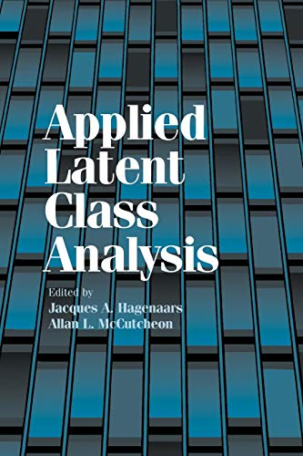 9780521104050: Applied Latent Class Analysis