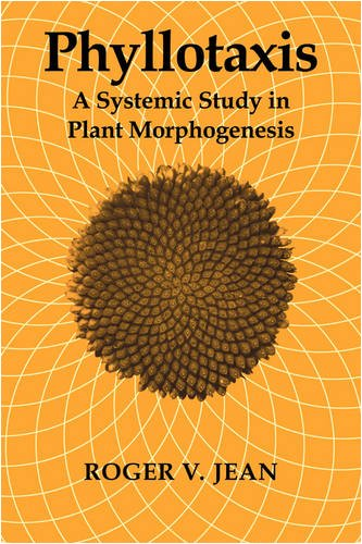 9780521104692: Phyllotaxis: A Systemic Study in Plant Morphogenesis