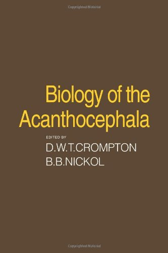 9780521105118: Biology of the Acanthocephala