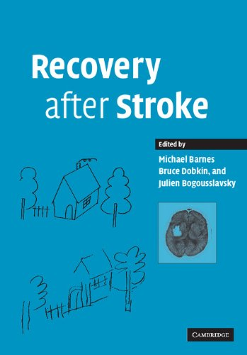 9780521105149: Recovery after Stroke