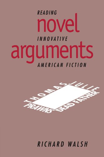 9780521107037: Novel Arguments: Reading Innovative American Fiction (Cambridge Studies in American Literature and Culture)