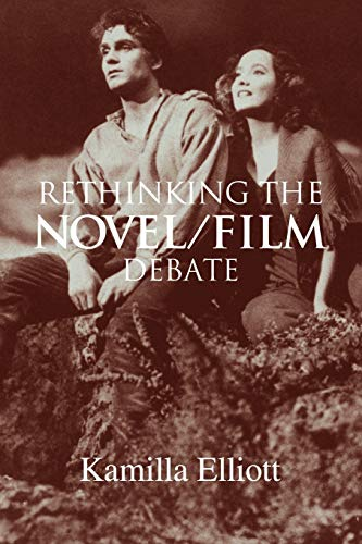 9780521107501: Rethinking the Novel/Film Debate