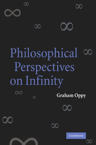9780521108096: Philosophical Perspectives on Infinity