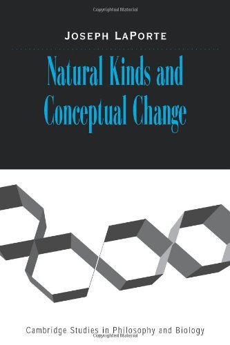 9780521108102: Natural Kinds and Conceptual Change (Cambridge Studies in Philosophy and Biology)