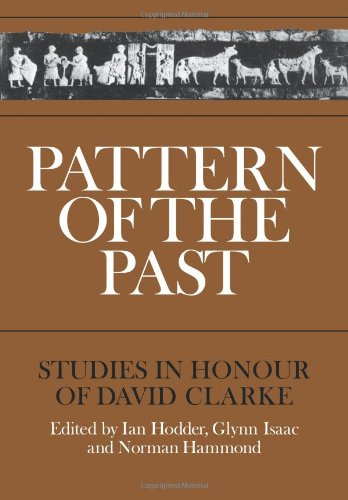 9780521108430: Pattern of the Past: Studies in the Honour of David Clarke