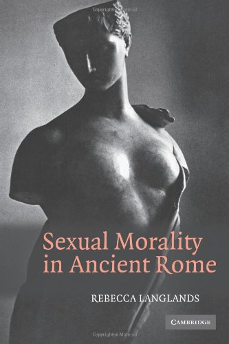 9780521109000: Sexual Morality in Ancient Rome
