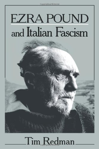 9780521110013: Ezra Pound and Italian Fascism (Cambridge Studies in American Literature and Culture)