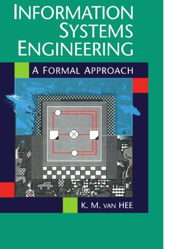 9780521110648: Information Systems Engineering: A Formal Approach