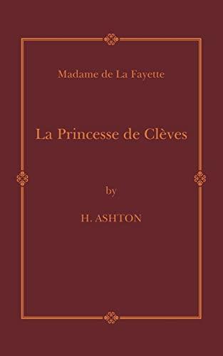 9780521111041: La Princesse de Clèves