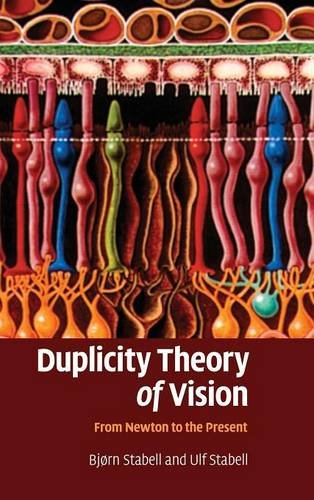 9780521111171: Duplicity Theory of Vision: From Newton to the Present
