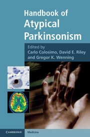 9780521111973: Handbook of Atypical Parkinsonism (Cambridge Medicine)