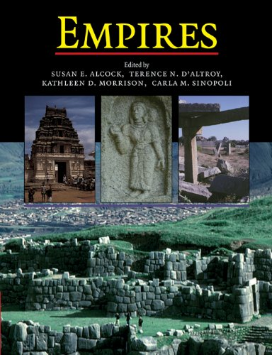 9780521112345: Empires: Perspectives from Archaeology and History