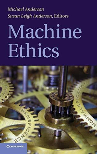 9780521112352: Machine Ethics