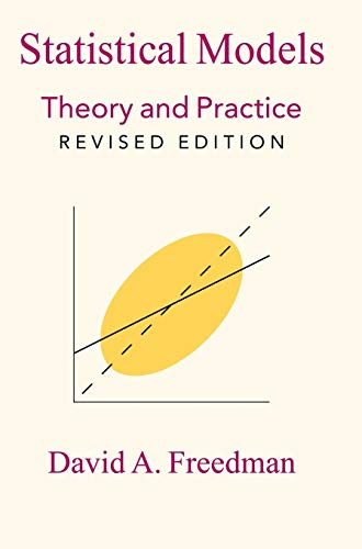 9780521112437: Statistical Models: Theory and Practice