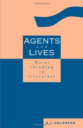 9780521112444: Agents and Lives
