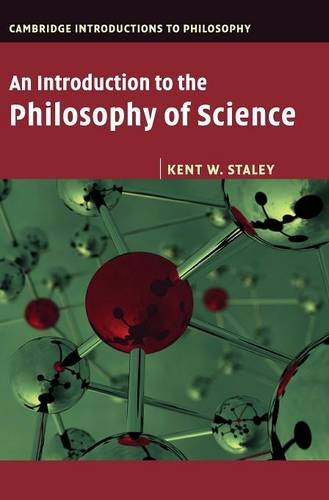 9780521112499: An Introduction to the Philosophy of Science (Cambridge Introductions to Philosophy)