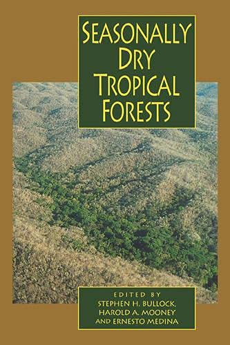 9780521112840: Seasonally Dry Tropical Forests