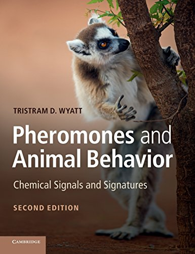 9780521112901: Pheromones and Animal Behavior: Chemical Signals and Signatures