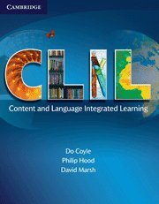 9780521112987: CLIL: Content and Language Integrated Learning