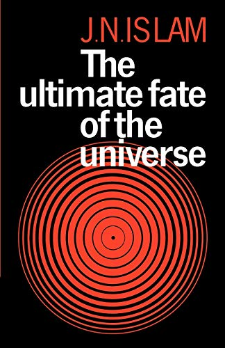 9780521113120: The Ultimate Fate of the Universe