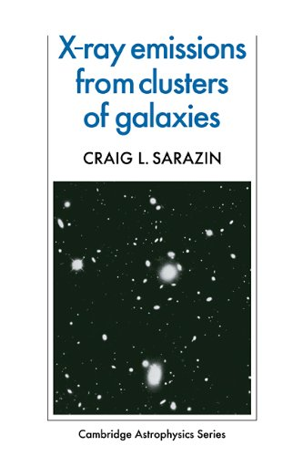9780521113137: X-Ray Emission from Clusters of Galaxies (Cambridge Astrophysics)