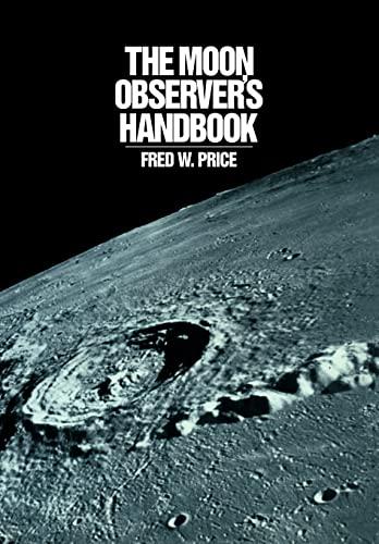 9780521113151: The Moon Observer's Handbook