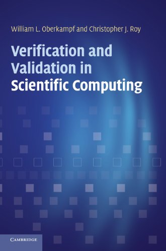 9780521113601: Verification and Validation in Scientific Computing