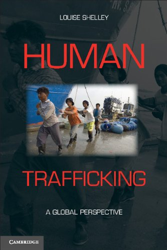 9780521113816: Human Trafficking: A Global Perspective