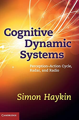 Cognitive Dynamic Systems (Hardcover): Simon Haykin