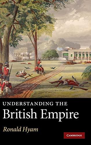 9780521115223: Understanding the British Empire