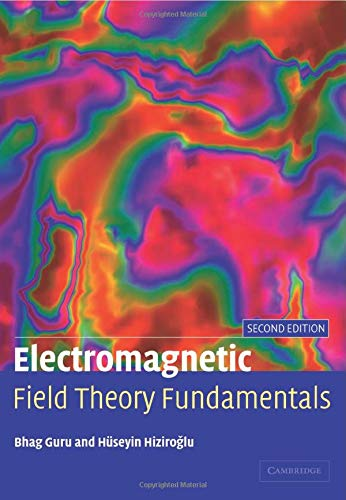 9780521116022: Electromagnetic Field Theory Fundamentals