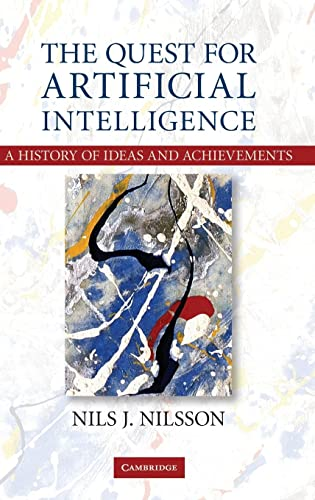 9780521116398: The Quest for Artificial Intelligence