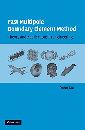 9780521116596: Fast Multipole Boundary Element Method: Theory and Applications in Engineering